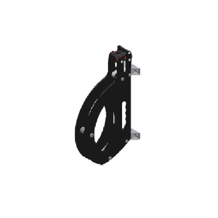 Watt&sea Cruising bracket