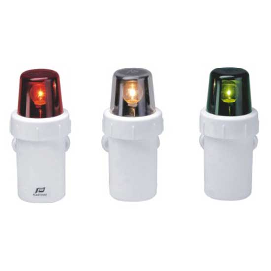 Plastimo Navigation Light Set Of 3 Lights