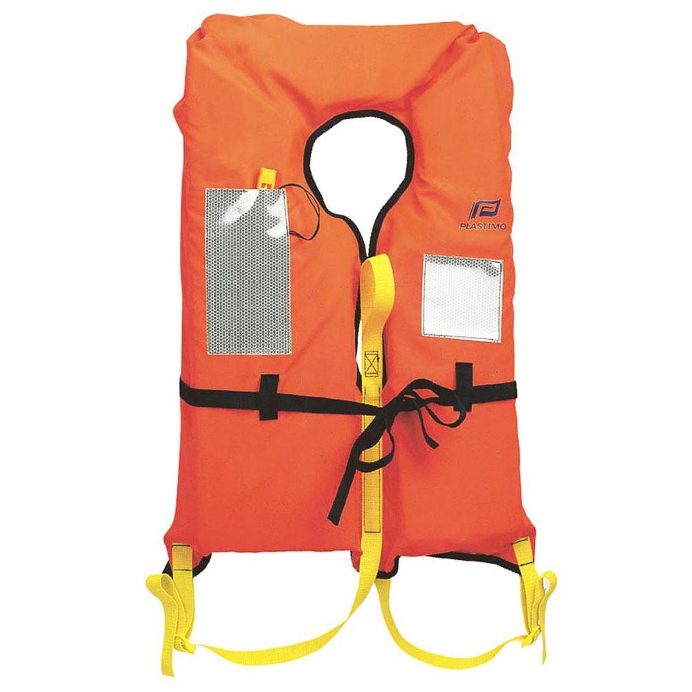 sicherheit-plastimo-storm-150-n-with-light-40-50-kgs-orange