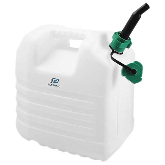 Plastimo Jerrycan with Spout