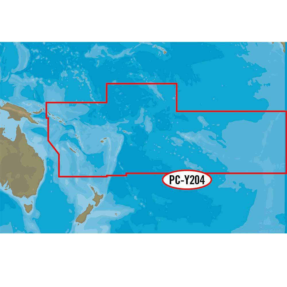 C-map Nt+ Wide South Pacific Islands