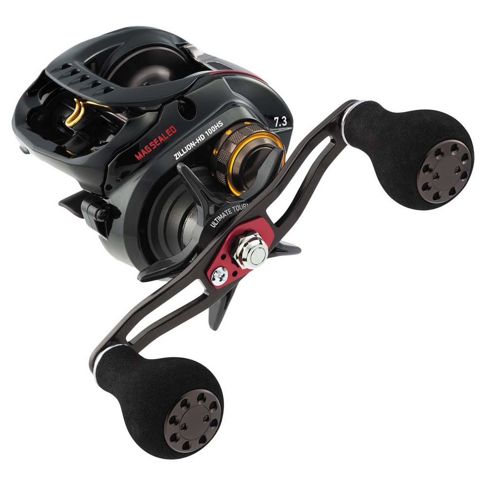 Daiwa Zillion Type Hd