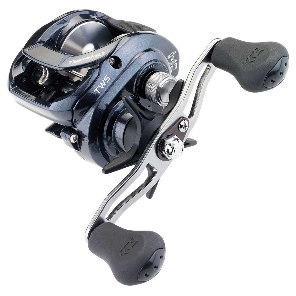 Daiwa Tatula Type Hd