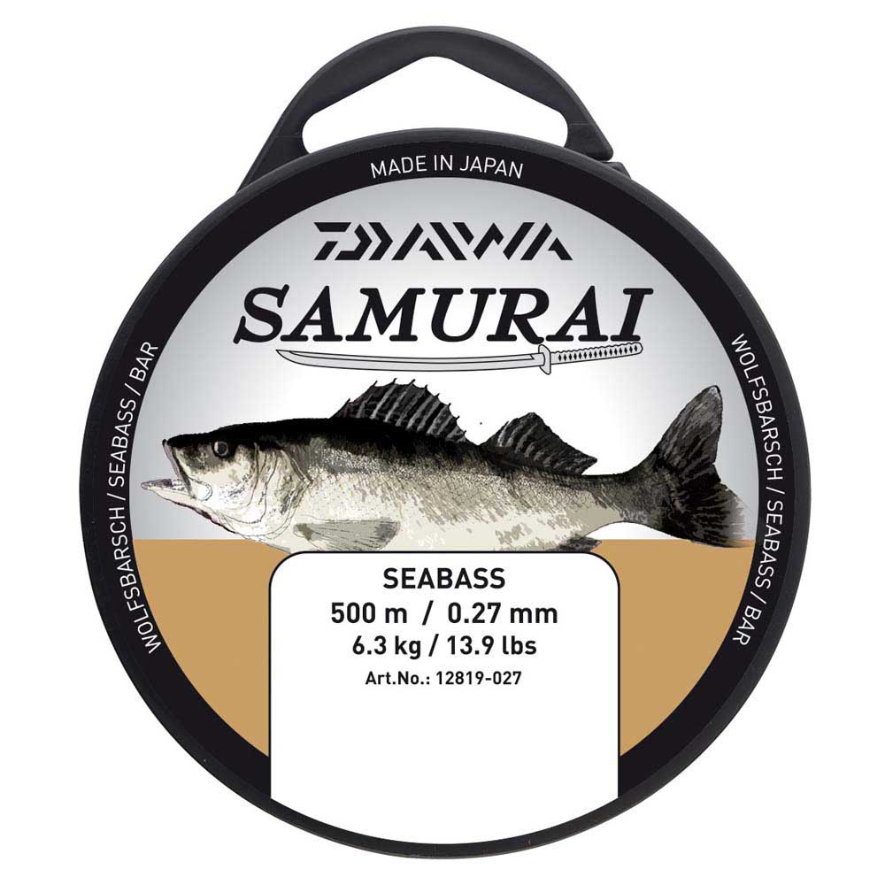Daiwa Samurai Sea Bass 450