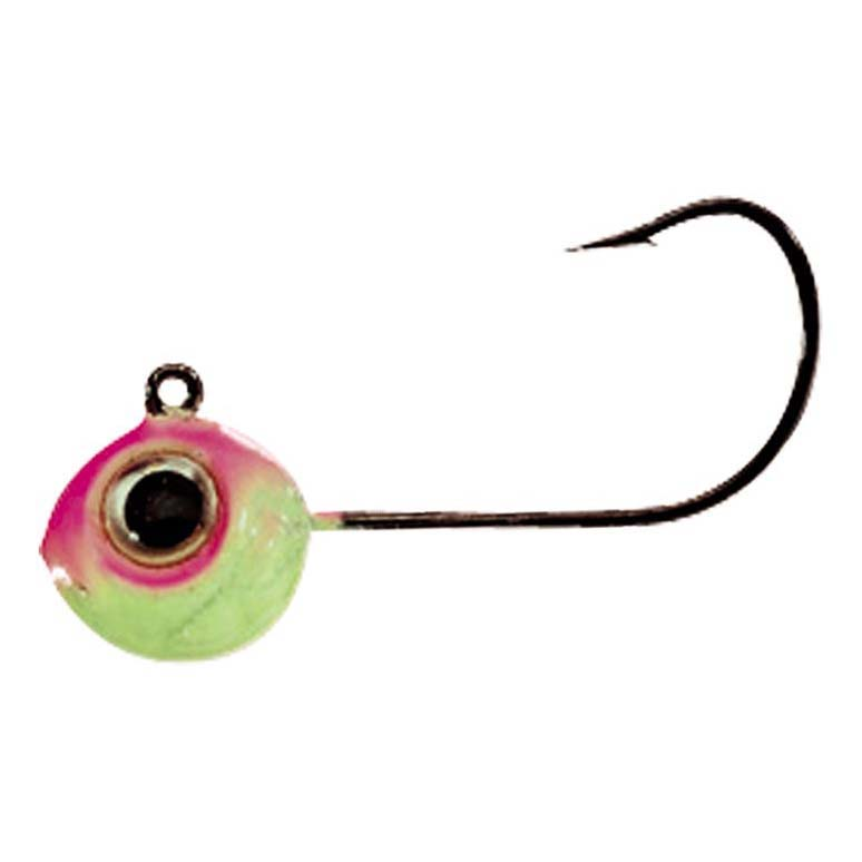Daiwa Fluorescent Jig Head