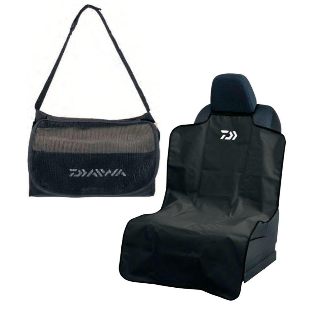 Abdeckungen und hüllen Daiwa Car Seat Cover