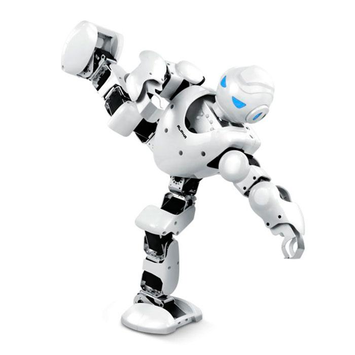 alpha1s-robot-interactive