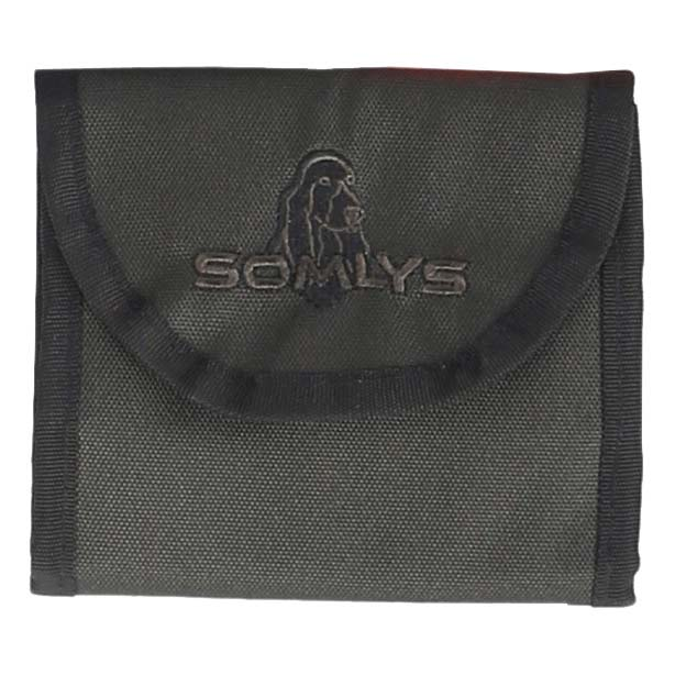 Somlys Pouch Canvas