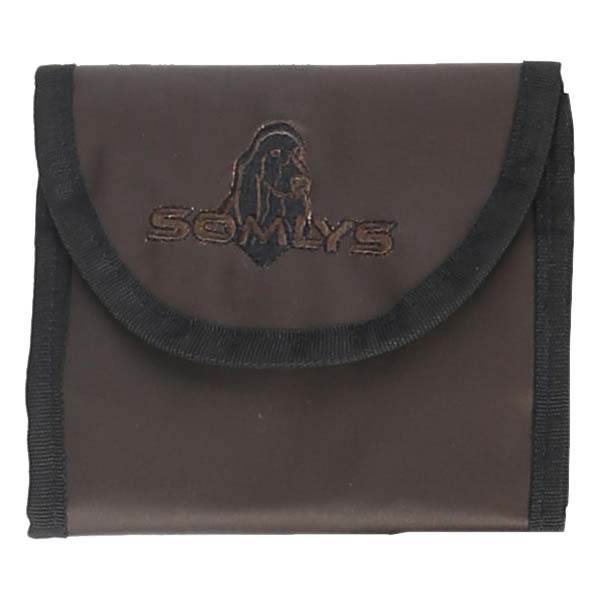 Somlys Pouch Faux Leather Way Salogne