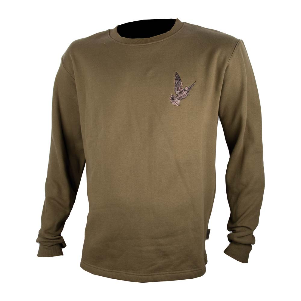 Somlys Woodcock Fleece