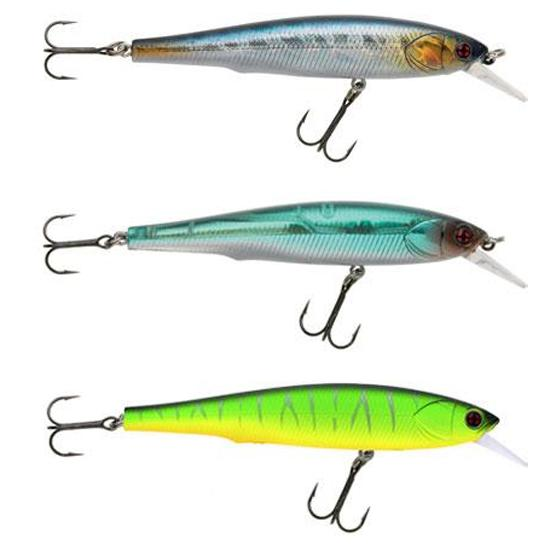 Sakura Ruty Minnow SP 95mm