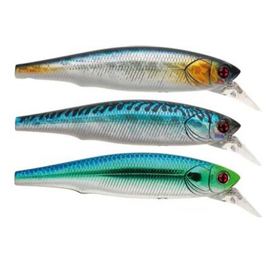 Sakura Azu Minnow S 90mm