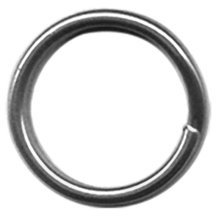 Sunset Split Ring ST S 6008