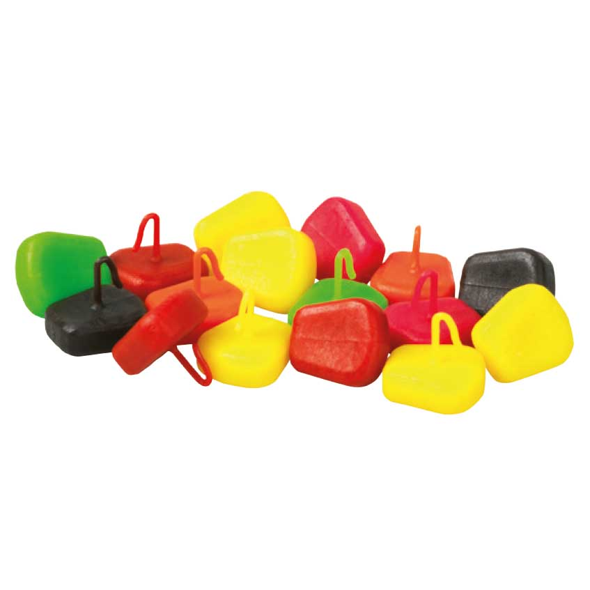 koder-prowess-corn-stop-one-size-assorted-colours