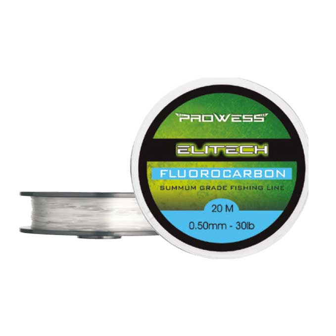 angelschnure-prowess-fluorocarbon-20m