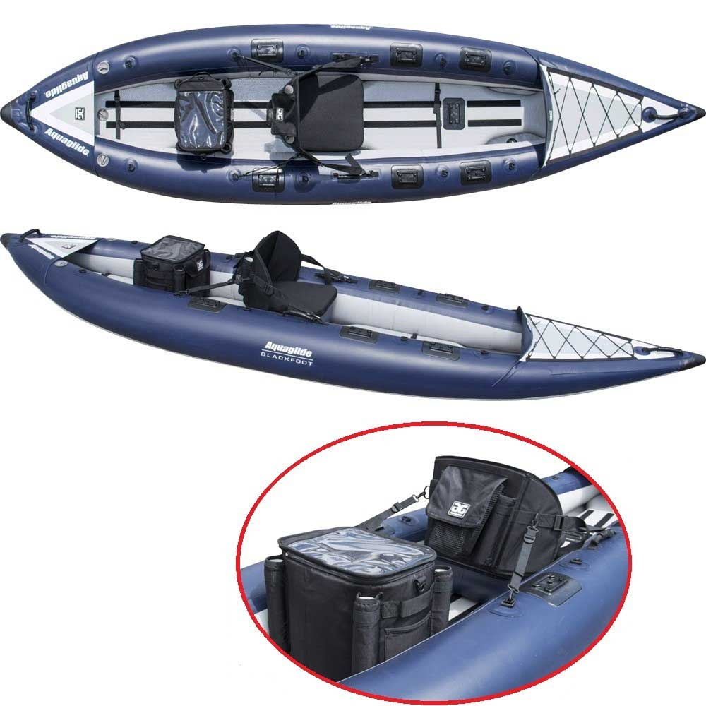Aquaglide fishing cooler buy and offers on waveinn for Public fishing access near me