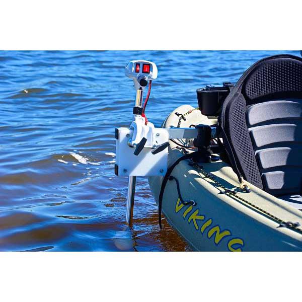 Railblaza Motor Kayak Support