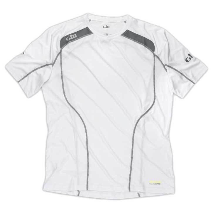 Gill Race Short Sleeve T-shirt