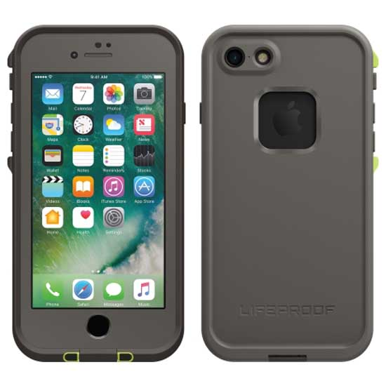 lifeproof fre for iphone 7 buy and offers on waveinn