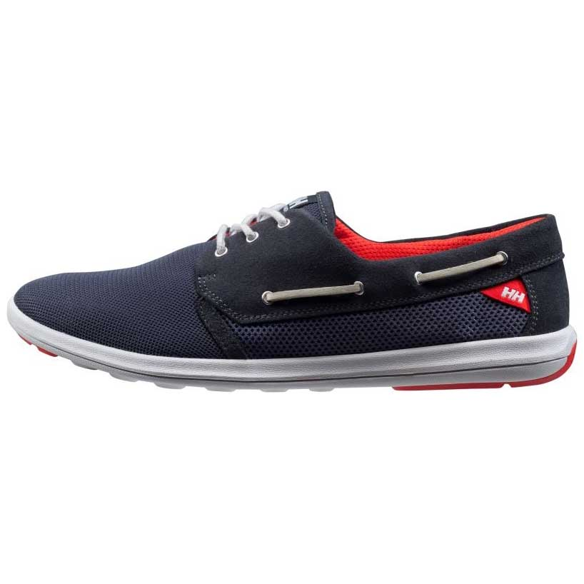 Mens Lillesand Boat Shoes Helly Hansen Discount Prices Where Can I Order ay4SNL4F9f