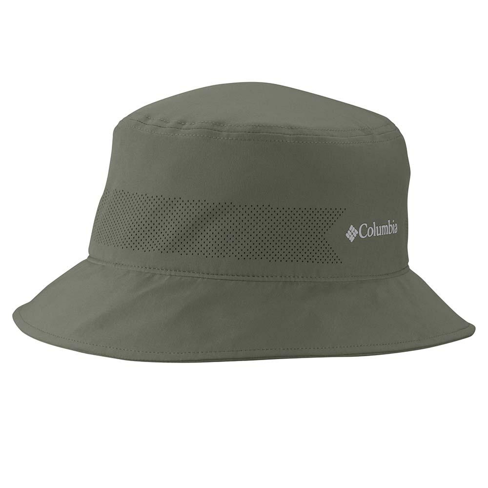 Columbia Silver Ridge Bucket II Green buy and offers on Waveinn e4f34fd6bc99