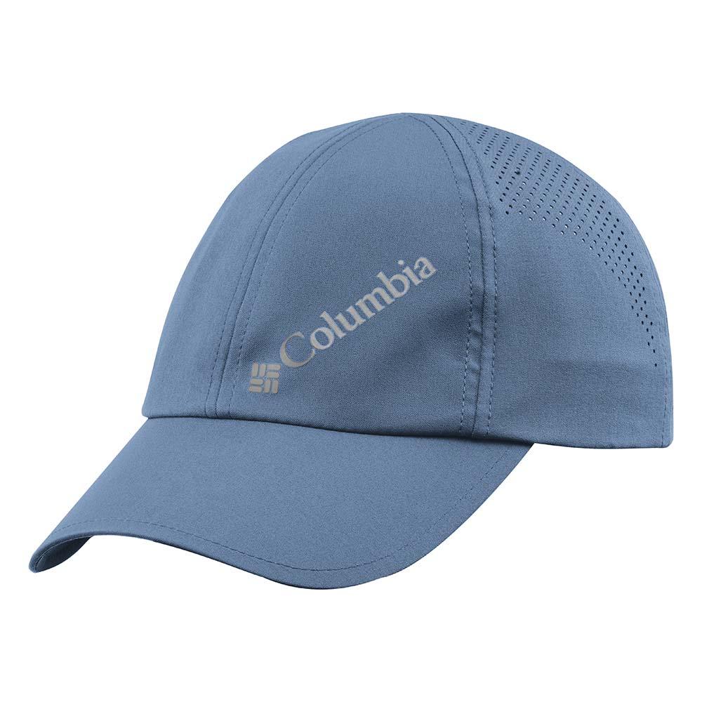 4ae8d146a1186 Columbia Silver Ridge II Blue buy and offers on Waveinn