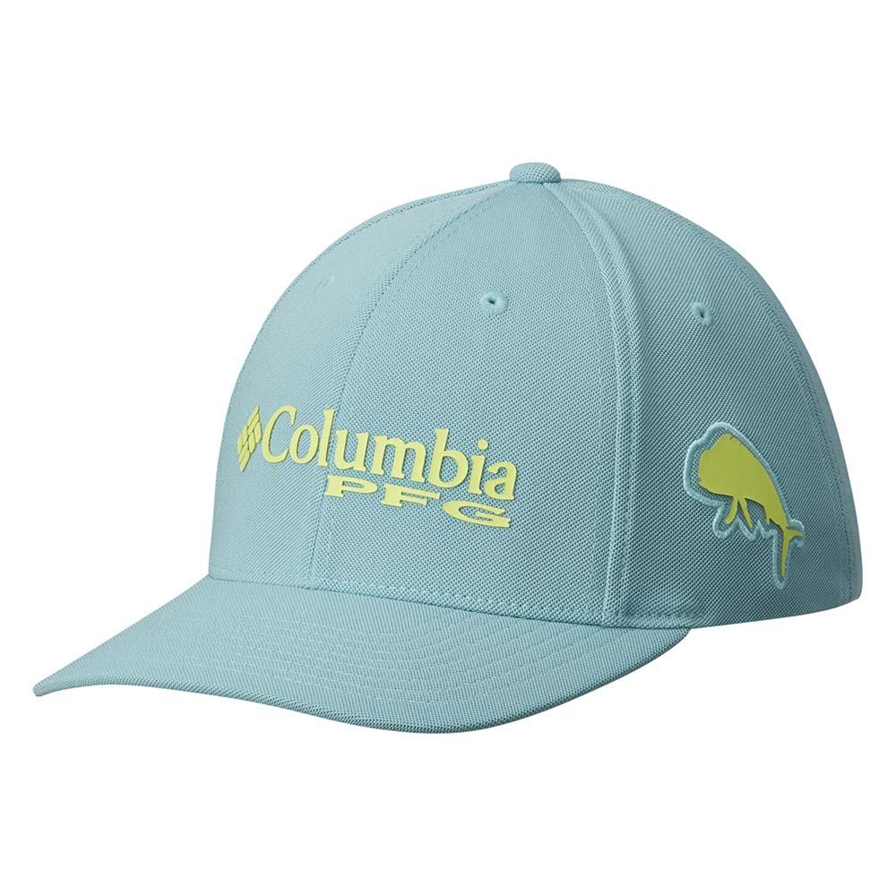Columbia PFG Mesh Blue buy and offers on Waveinn 64d353bafac7