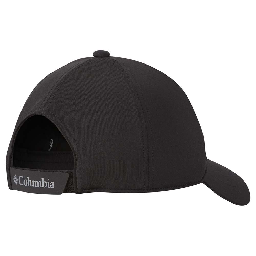 Columbia W Coolhead III - Black buy and offers on Waveinn 6c686bcfd7ae