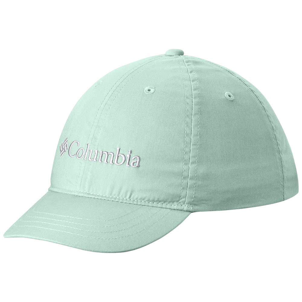 Columbia Youth Adjustable Ball Cap White 04341c4499d