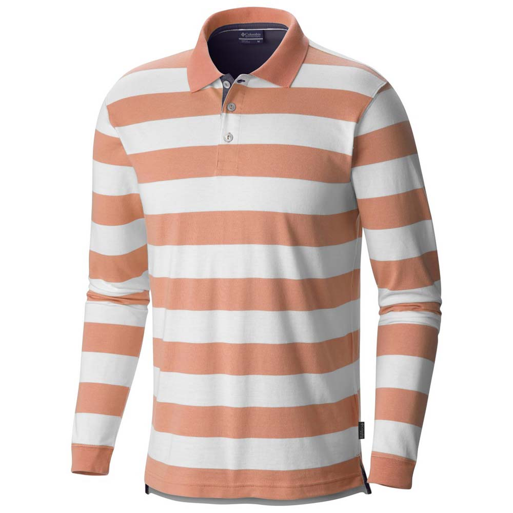 fe6f046c675 Columbia Harborside Rugby Polo buy and offers on Waveinn