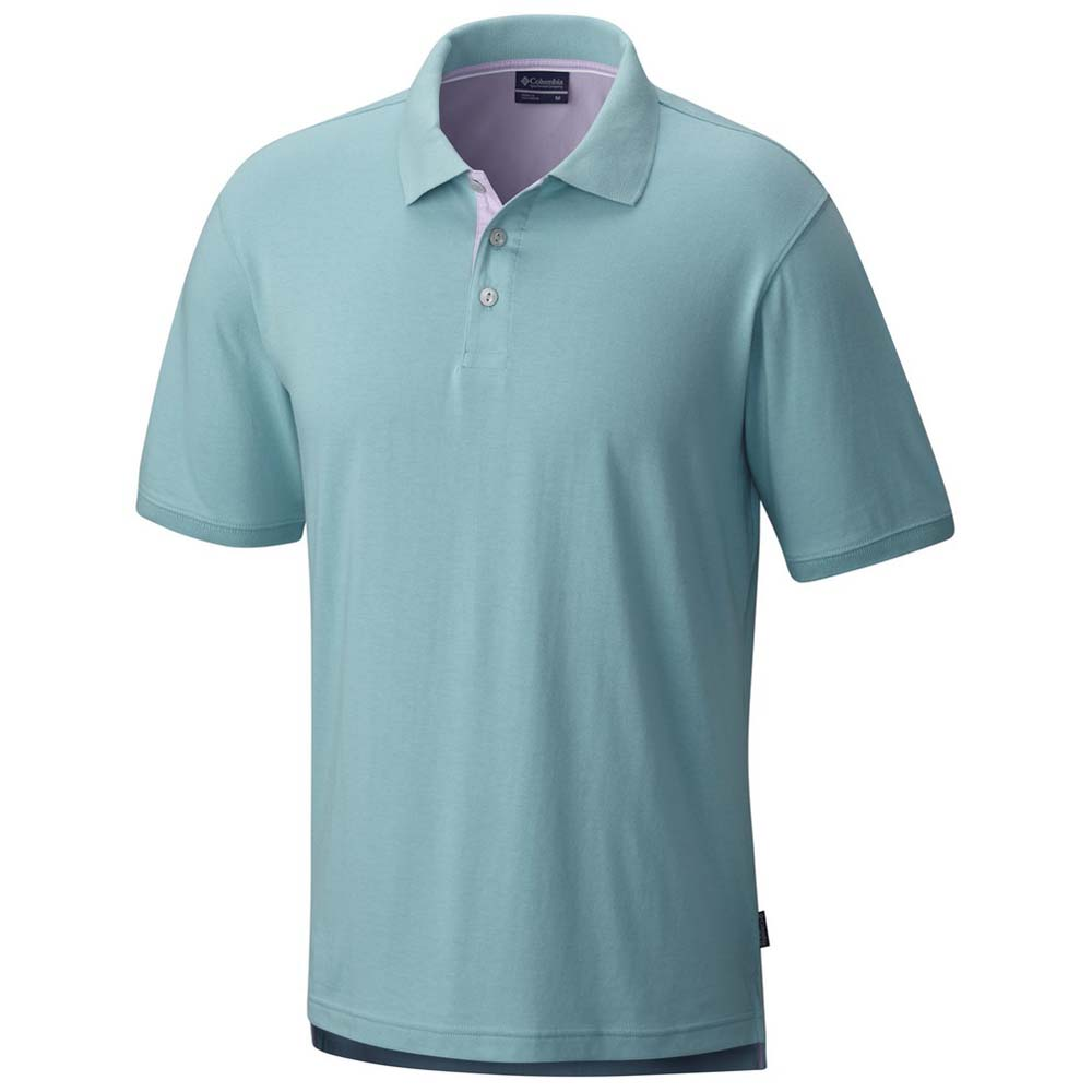 02ad785314a Columbia Harborside Polo buy and offers on Waveinn