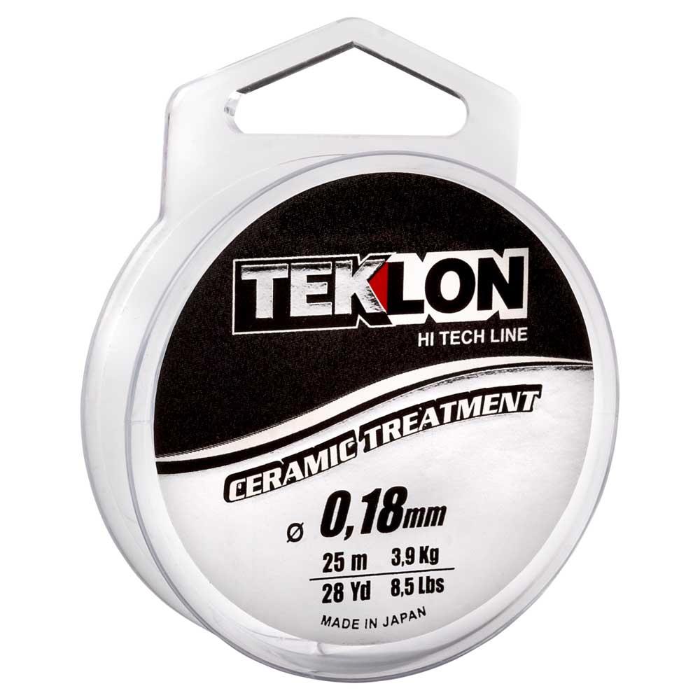 angelschnure-teklon-classic-25m