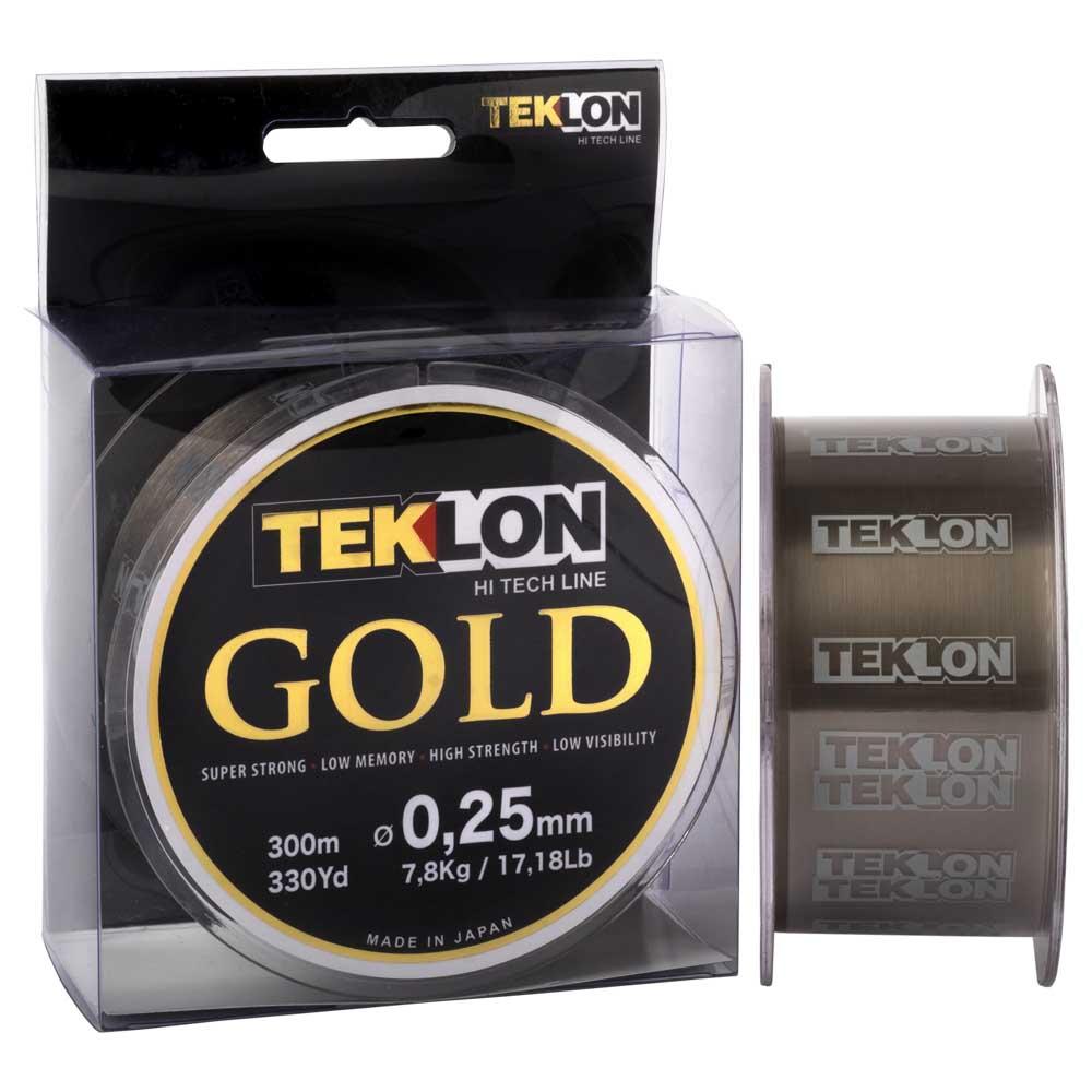 angelschnure-teklon-gold-300m