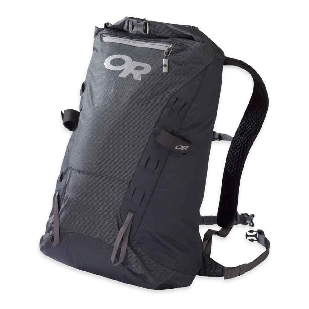Outdoor Negro 25l Pack Waveinn Dry Lt Summit Research fT1frq8