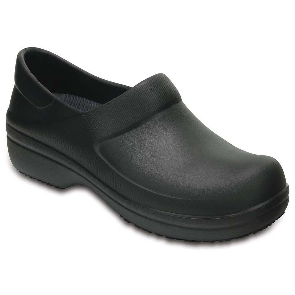 Crocs Neria Pro Clog Black buy and