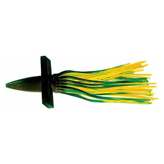 koder-mold-craft-little-bird-4-1-2-unrigged-114-3-mm-56-black-green