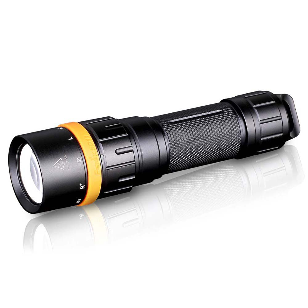 beleuchtung-fenix-sd11-1000-lumina-black