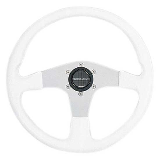 steuerung-uflex-corse-wheel-343-mm-white