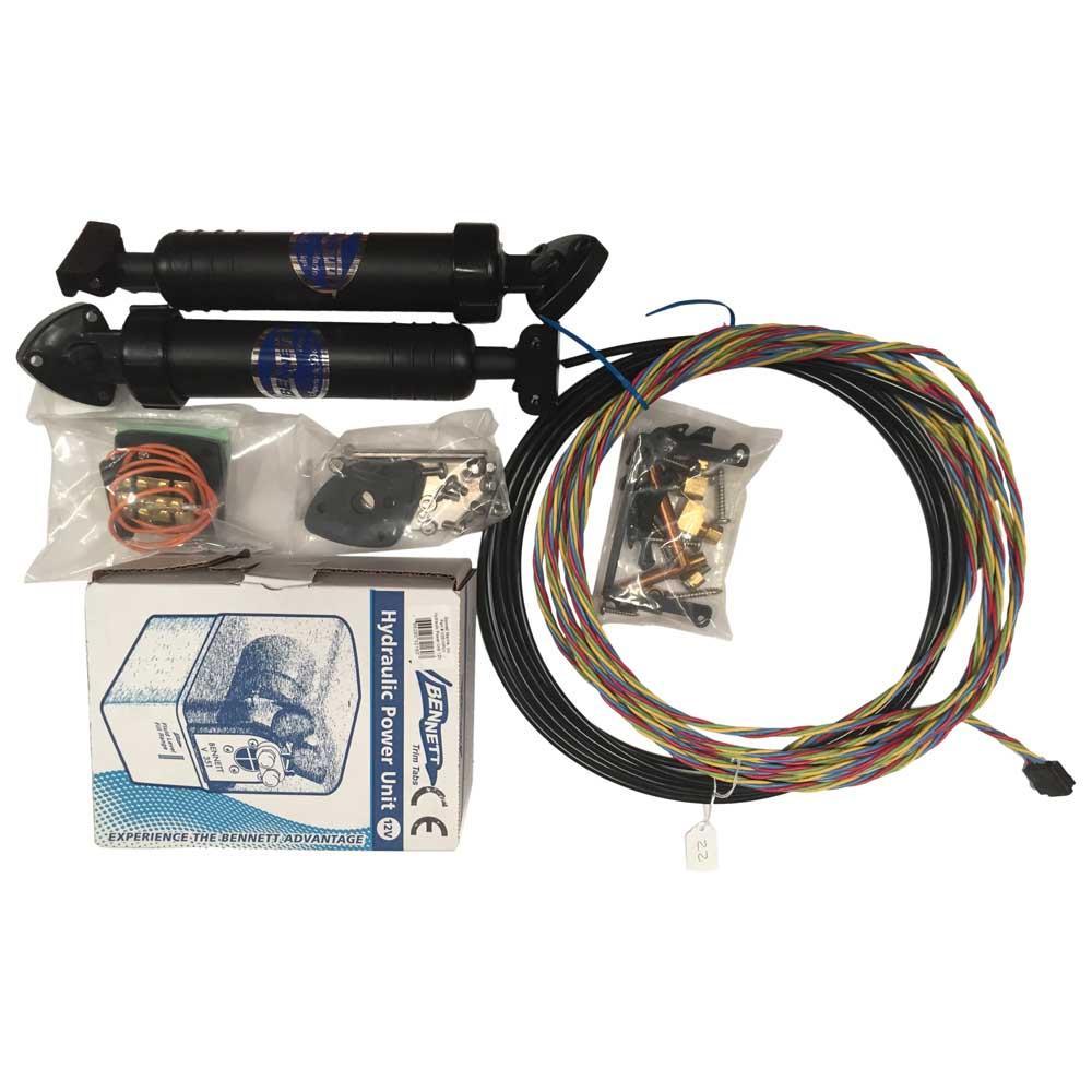 steuerung-bennett-trim-tabs-lenco-to-bennett-hydarulic-conversion-kit
