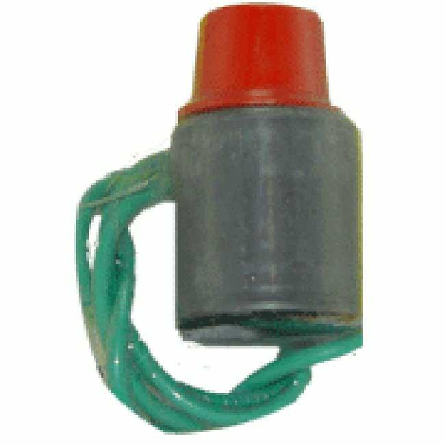 steuerung-bennett-trim-tabs-solenoid-valve-one-size-green