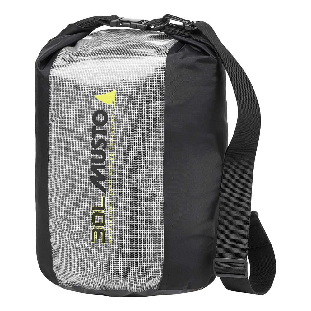 Musto Essential Dry Tube 30