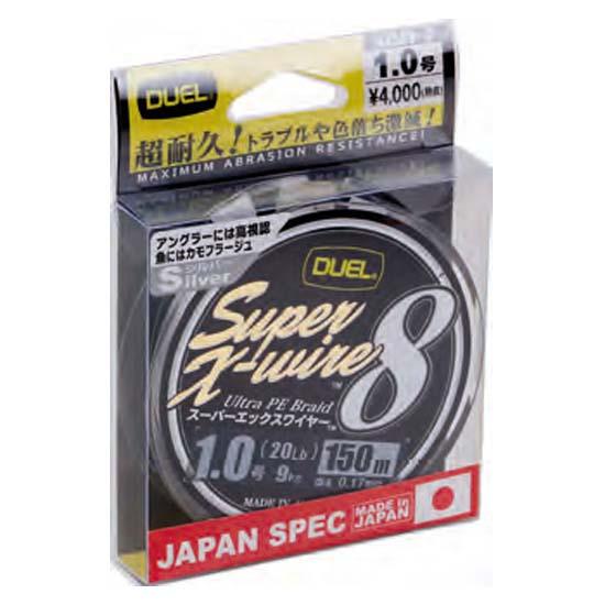 duel super x wire 8 150m購入 特別提供価格 waveinn