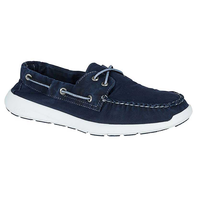 Sperry Sojourn 2 Eye Washed Canvas