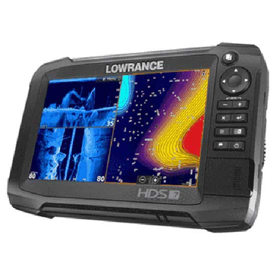 Lowrance 000-12242-001 Suncover Hds-7 Gen3