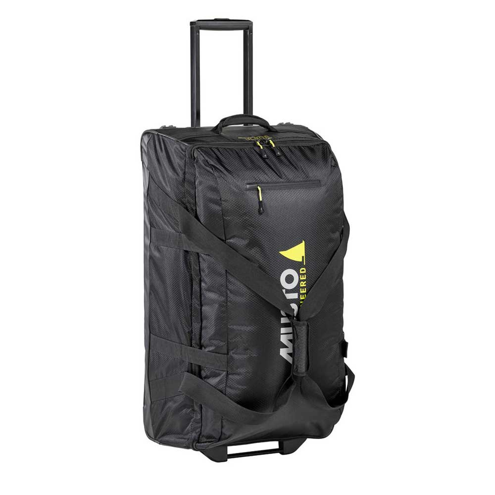 Musto Essential Wheeled Clam Case