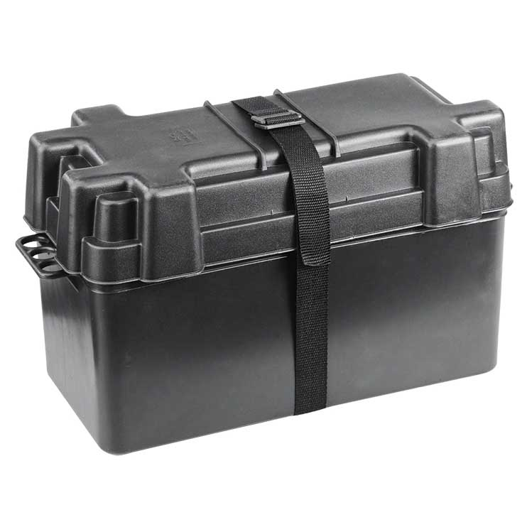 Nuova rade Battery Box Up To 120 Ah
