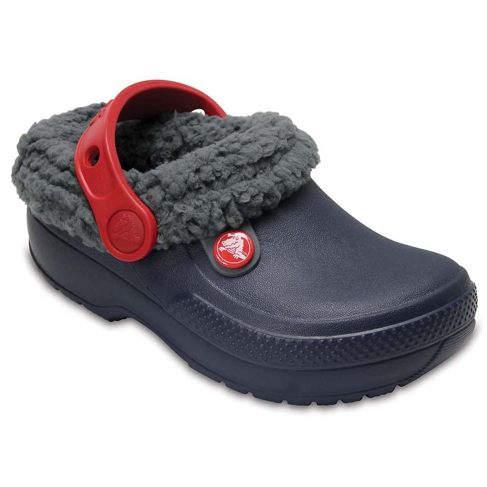 Crocs Classic Blitzen III Clog Blue buy