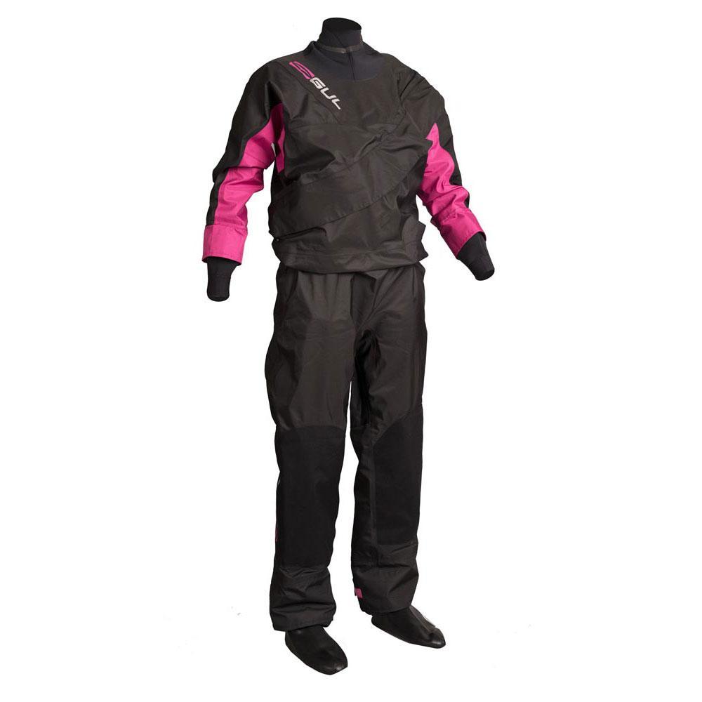 overalls-gul-dartmouth-ladies-l-black-pink