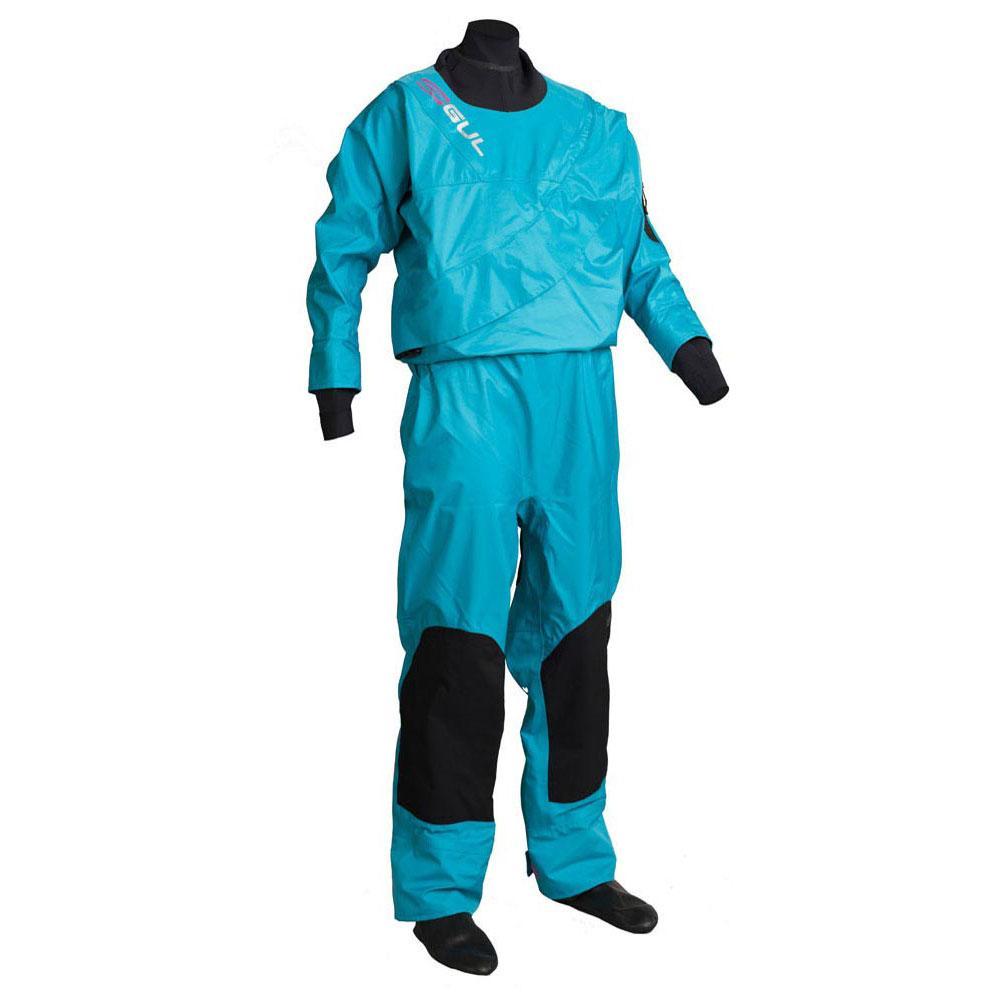 overalls-gul-dartmouth-ladies-l-blue
