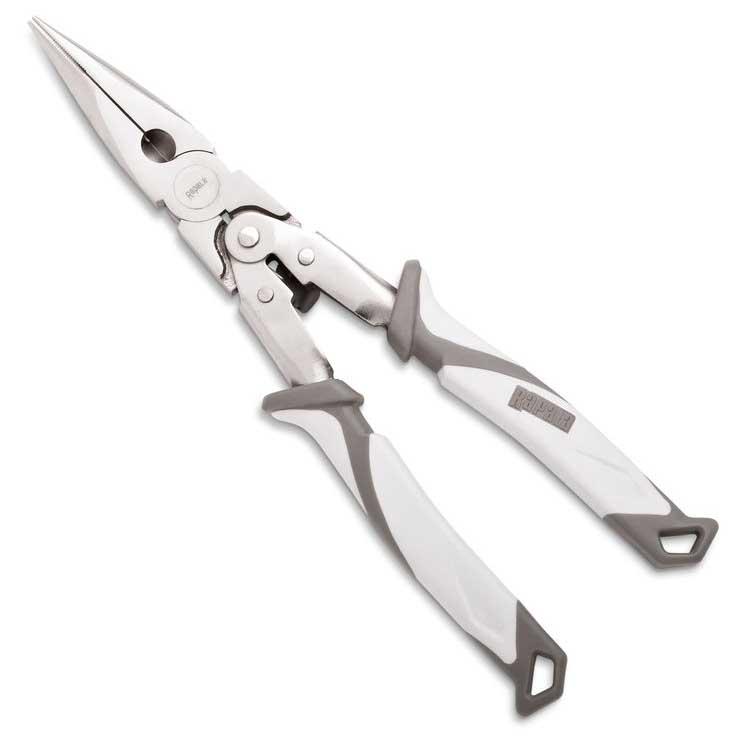 werkzeug-rapala-double-leverage-plier-22-cm-white
